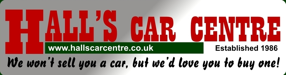 Hall's Car Centre